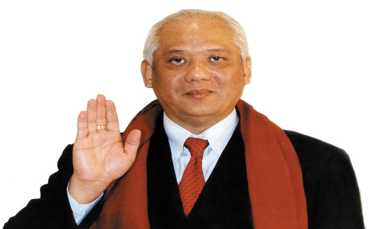 Tribute To Grand Master Choa Kok Sui
