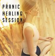 Pranic Healing Sessions