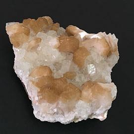 Zeolite Specimen - Prana Crystals store