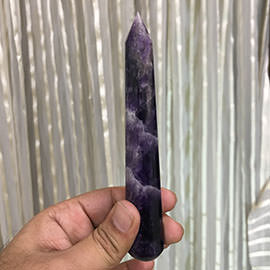 Related 150 mm Amethyst Crystal Wand