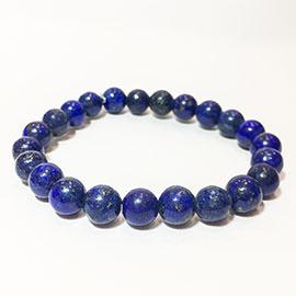 Related Lapis Lazuli Stone Bracelet