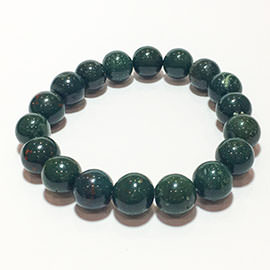 Related Bloodstone Agate Bracelet