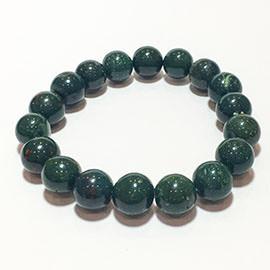Related Bloodstone Agate Bracelet