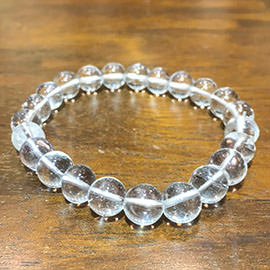 Related Quartz Crystal Bracelet