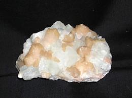 Related Zeolite Mineral Specimen