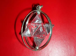 Related Merkaba Pendant