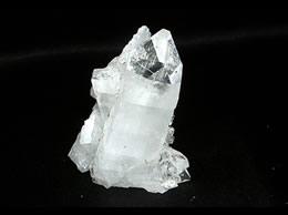 Clear Point Apophyllite