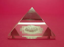 Related Shree Yantra Pyramid