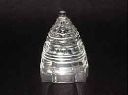 56 mm Big Shree Yantra