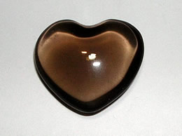 Related Smoky Quartz Heart