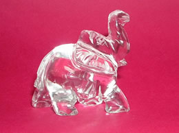 Related Crystal Elephant