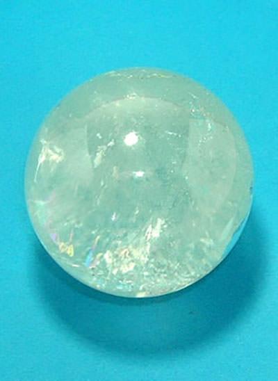 47 mm Quartz Crystal Ball Image