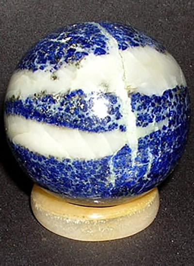 33 mm lapis lazuli Image
