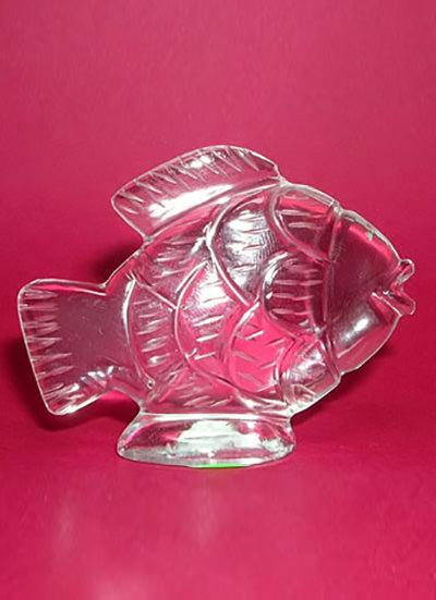 Crystal Fish Image