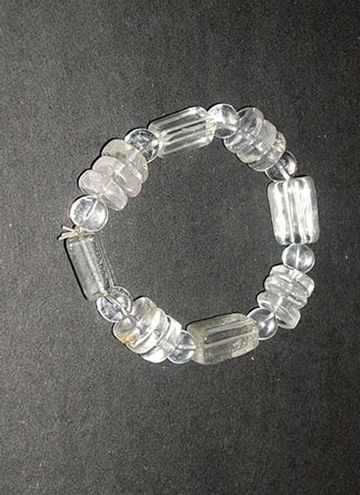 Big Crystal Bracelet Image