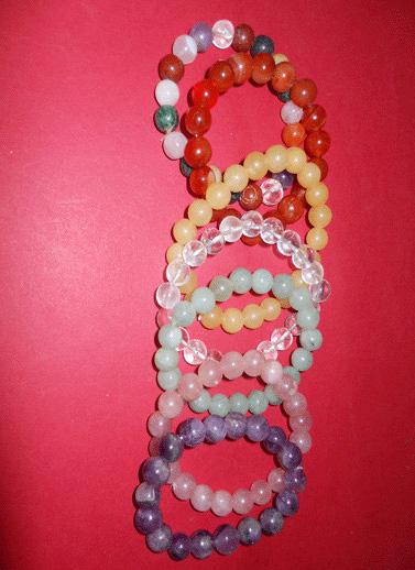 Mix Healing Bracelet Image
