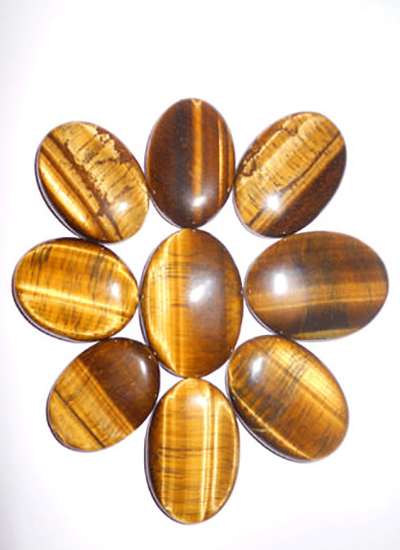Tiger Eye Extractors Set of 9 Image