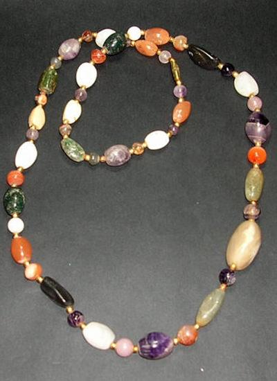 18 inch Beggar Beads Image
