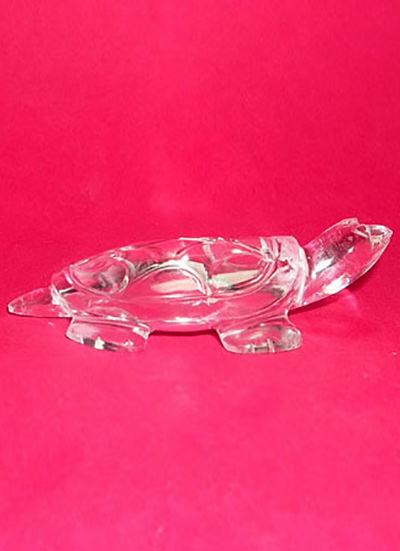 24 Gm Crystal Turtle Image