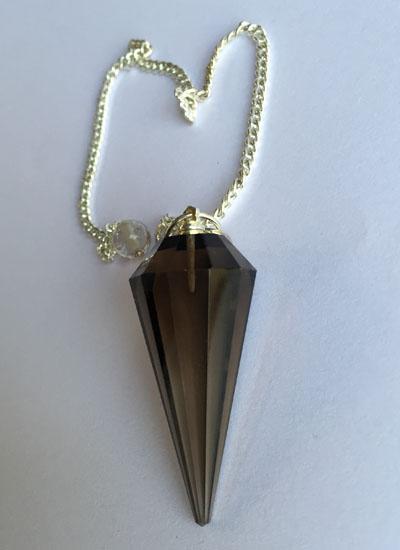 Smoky Pendulum Image