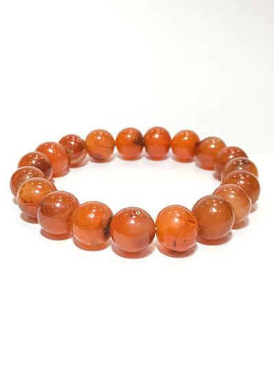 Carnelian Agate Bracelet Image