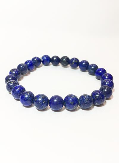 Lapis Lazuli Stone Bracelet Image