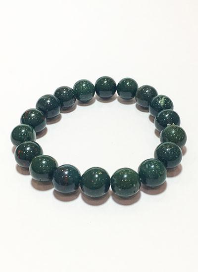 Bloodstone Agate Bracelet Image