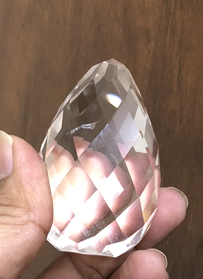KriyaShakti Crystal Activator Image