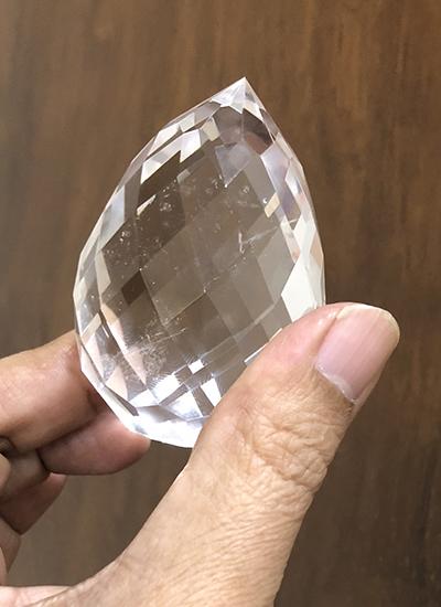 Kriya Shakti Crystal Activator Image