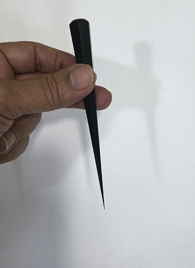 Black Agate disintegrator Image