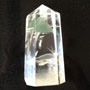 Large Quartz Crystal Phantom Image