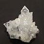 Rare Apophyllite Cabinet Specimen - Cluster - Prana Store Image