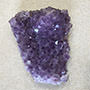 Amethyst Cluster - Store Prana Crystals Image
