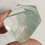 Green Phantom Quartz - Prana Crystals Image