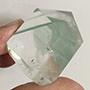 Green Phantom Quartz - Prana Crystals Image