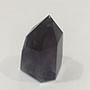 Amethyst Natural Point Image