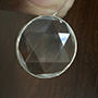 Star of David Pendant Image