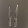 Pranic Healing Crystal Cord Cutter Image