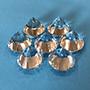 60 grams Quartz Crystal diamond shape extractors Image
