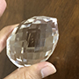 Kriya shakti crystal extractor Image