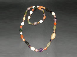 Related 18 inch Beggar Beads