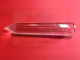 Related 135 mm Quartz Crystal Jumbo Wand