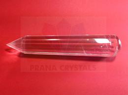 Related 135 mm Quartz Crystal Jumbo Wand