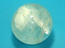 46 mm Quartz Crystal Ball