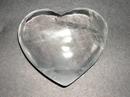 Related Big Crystal Heart