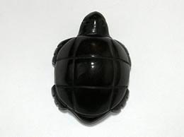 Related Big Black Agate Tortoise