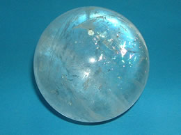 Related 76 mm Quartz Crystal Ball