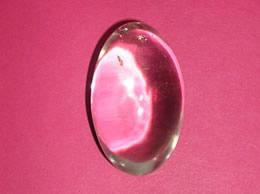 60 Gms Crystal Shiva Lingam