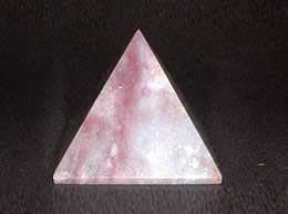 Related 31 mm Fancy Agate Pyramid