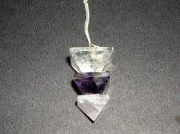 Related 3 Pyramid Pendulum